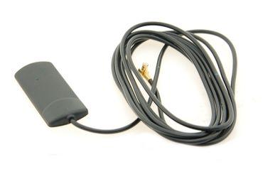 Alda PQ Antenne zur Glasbefestigung  für 2G (GSM), 3G (UMTS), WIFI / BLUETOOTH mit MCX/M Stecker und 2,5m Kabel