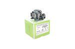 Alda PQ-Premium, Beamerlampe / Ersatzlampe für EPSON EMP-1700 Projektoren, Lampe mit Gehäuse