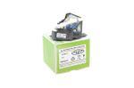 Alda PQ-Premium, Beamerlampe / Ersatzlampe für EPSON EMP-51 Projektoren, Lampe mit Gehäuse Bild 2