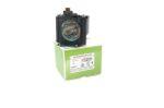 Alda PQ-Premium, Beamerlampe / Ersatzlampe für PANASONIC ET-LAD40 Projektoren, Lampe mit Gehäuse