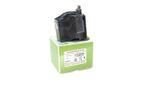 Alda PQ-Premium, Beamerlampe / Ersatzlampe für PANASONIC ETLAD40 Projektoren, Lampe mit Gehäuse Bild 2