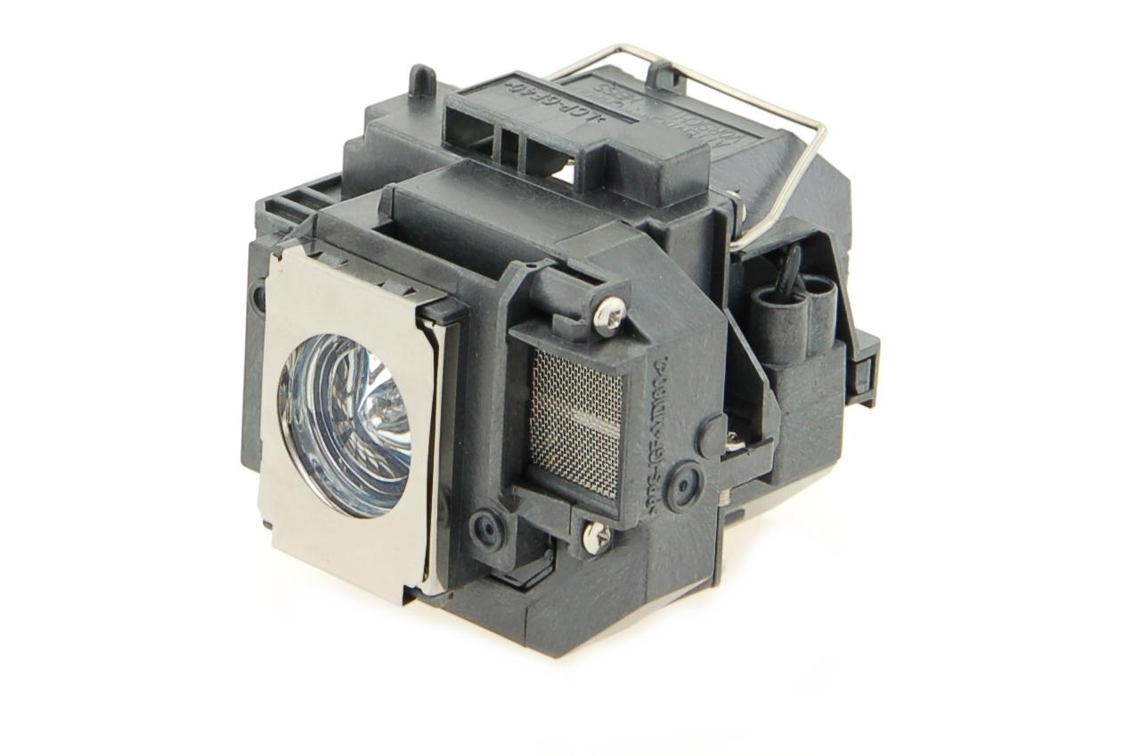 Alda pq premium lampada proiettore per epson ex proiettori