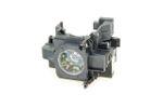 Alda PQ-Premium, Beamerlampe / Ersatzlampe für SANYO PLC-XM80 Projektoren, Lampe mit Gehäuse Bild 4