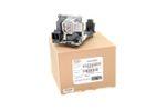 Alda PQ Original, Beamerlampe für NEC M302XS Projektoren, Markenlampe mit PRO-G6s Gehäuse