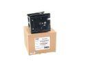 Alda PQ Original, Beamerlampe für OPTOMA X605 Projektoren, Markenlampe mit PRO-G6s Gehäuse Bild 3