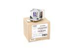 Alda PQ Original, Beamerlampe für OPTOMA S302 Projektoren, Markenlampe mit PRO-G6s Gehäuse