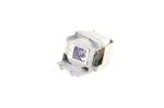 Alda PQ Original, Beamerlampe für OPTOMA S313 Projektoren, Markenlampe mit PRO-G6s Gehäuse Bild 4