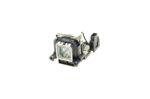 Alda PQ-Premium, Beamerlampe / Ersatzlampe für SANYO PLC-XU300C Projektoren, Lampe mit Gehäuse Bild 4