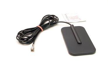 Alda PQ LTE Antenne für Glasbefestigung GSM/UMTS/Bluetooth/WLAN/3G/4G Multiband SMA/M