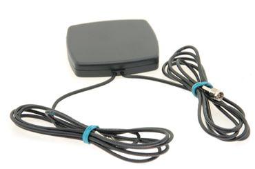 Alda PQ Antenne mit Magnetstandfuß für 2G (GSM), 3G (UMTS), GPS mit SMA/M Stecker und 1,5m Kabel