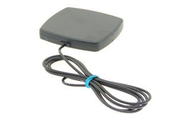 Alda PQ Antenne mit Magnetstandfuß für 2G (GSM), 3G (UMTS), WIFI / BLUETOOTH mit SMA/M Stecker und 1,5m Kabel 2,14 dBi Gewinn – Bild 1