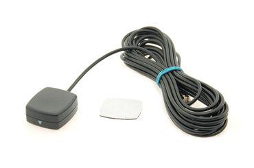 Alda PQ Antenne mit Magnetstandfuß für GPS mit SMA/M Stecker und 5m Kabel