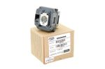 Alda PQ Referenz, Lampe für EPSON EB-420 Projektoren, Beamerlampe mit Gehäuse