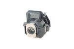 Alda PQ Referenz, Lampe für EPSON H291A Projektoren, Beamerlampe mit Gehäuse Bild 4
