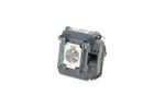 Alda PQ Referenz, Lampe für EPSON H421A Projektoren, Beamerlampe mit Gehäuse Bild 4