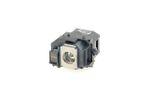 Alda PQ Referenz, Lampe für EPSON Powerlite X9 Projektoren, Beamerlampe mit Gehäuse Bild 4