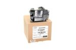 Alda PQ Reference, lamp for HITACHI CP-X444 projectors, projector lamp with housing Bild 3