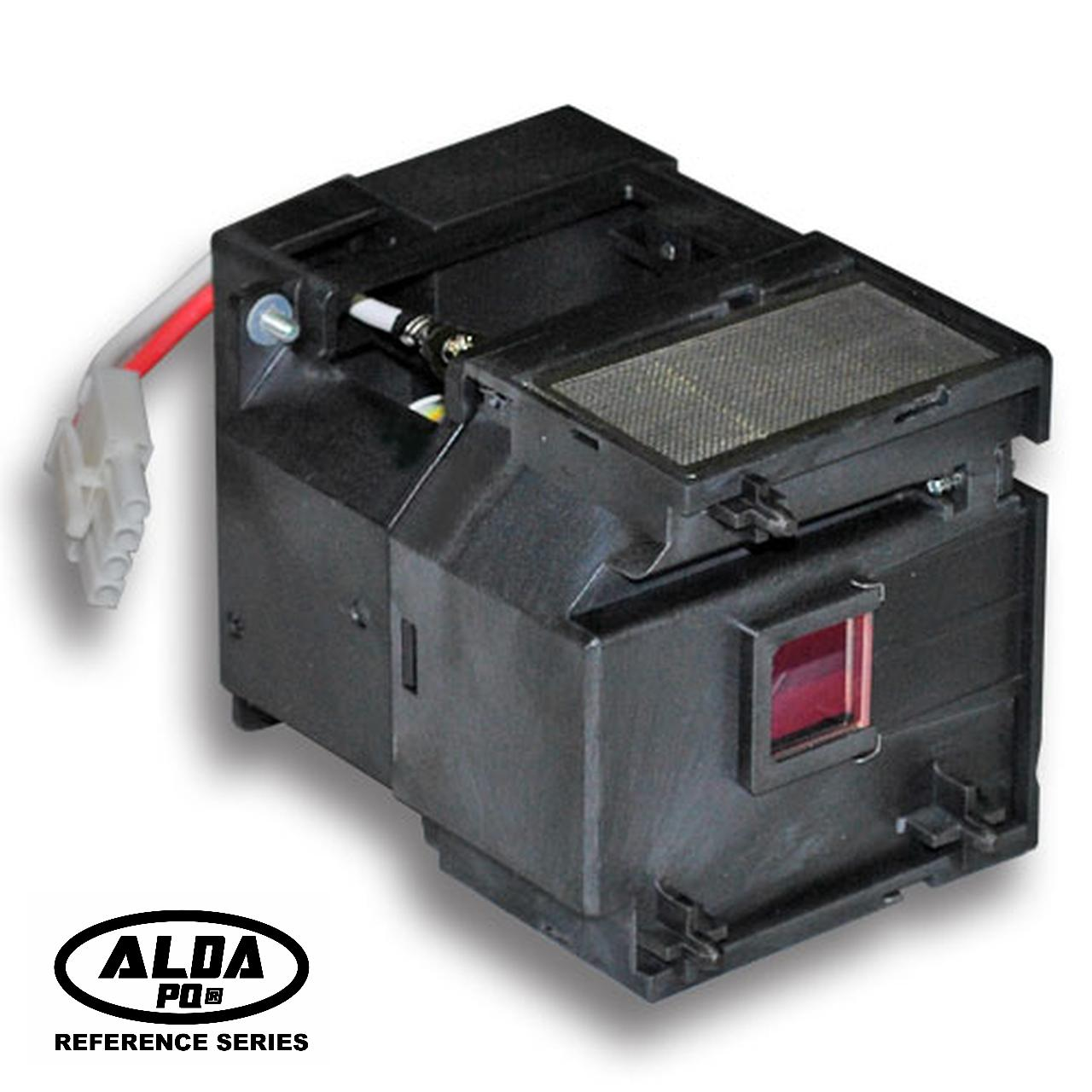 Alda Pq Reference Lamp For Infocus Dq 3120 Projectors Projector Cus In116x With Housing