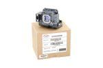 Alda PQ Referenz, Lampe für NEC M230X Projektoren, Beamerlampe mit Gehäuse