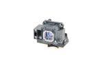 Alda PQ Referenz, Lampe für NEC M300 Projektoren, Beamerlampe mit Gehäuse Bild 4
