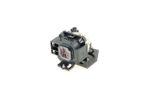 Alda PQ Referenz, Lampe für NEC NP500C Projektoren, Beamerlampe mit Gehäuse Bild 4