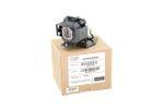 Alda PQ Referenz, Lampe für NEC NP610C+ Projektoren, Beamerlampe mit Gehäuse