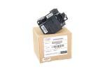 Alda PQ Referenz, Lampe für NEC NP610S Projektoren, Beamerlampe mit Gehäuse Bild 3