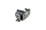 Alda PQ Referenz, Lampe für NEC NP910W Projektoren, Beamerlampe mit Gehäuse Bild 4
