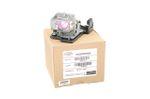 Alda PQ Referenz, Lampe für OPTOMA EX532 Projektoren, Beamerlampe mit Gehäuse