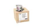 Alda PQ Referenz, Lampe für OPTOMA X401 Projektoren, Beamerlampe mit Gehäuse