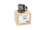 Alda PQ Referenz, Lampe für PANASONIC PT-AE700U Projektoren, Beamerlampe mit Gehäuse