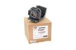 Alda PQ Referenz, Lampe für PANASONIC PT-LB75U Projektoren, Beamerlampe mit Gehäuse