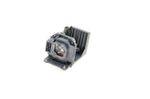 Alda PQ Referenz, Lampe für PANASONIC PT-LB80NTU Projektoren, Beamerlampe mit Gehäuse Bild 4