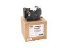 Alda PQ Referenz, Lampe für PANASONIC PT-LB90 Projektoren, Beamerlampe mit Gehäuse Bild 2