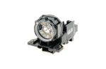 Alda PQ Reference, lamp for PLANAR PR9030 projectors, projector lamp with housing Bild 4
