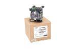 Alda PQ Referenz, Lampe für PROJECTIONDESIGN CINEO3 1080 Projektoren, Beamerlampe mit Gehäuse