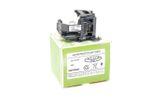 Alda PQ-Premium, Beamerlampe / Ersatzlampe für HITACHI PJ-658 Projektoren, Lampe mit Gehäuse 002