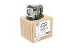 Alda PQ Referenz, Lampe für SANYO PLC-XU83 Projektoren, Beamerlampe mit Gehäuse