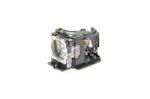 Alda PQ Referenz, Lampe für SANYO PLC-XU86 Projektoren, Beamerlampe mit Gehäuse Bild 4