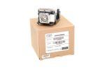 Alda PQ Referenz, Lampe für SANYO PLC-XW200 Projektoren, Beamerlampe mit Gehäuse