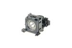Alda PQ-Premium, Projector Lamp for VIEWSONIC PJ658 projectors, lamp with housing 004
