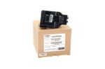 Alda PQ Referenz, Lampe für SONY EX100 Projektoren, Beamerlampe mit Gehäuse 003