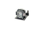 Alda PQ Reference, lamp for HITACHI DT01381 projectors, projector lamp with housing Bild 4