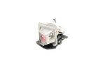 Alda PQ Referenz, Lampe für SANYO POA-LMP133 Projektoren, Beamerlampe mit Gehäuse Bild 4