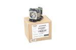 Alda PQ Referenz, Lampe für PROMETHEAN 610 340 8569 Projektoren, Beamerlampe mit Gehäuse