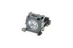 Alda PQ Referenz, Lampe für 3M DT00757 Projektoren, Beamerlampe mit Gehäuse Bild 4