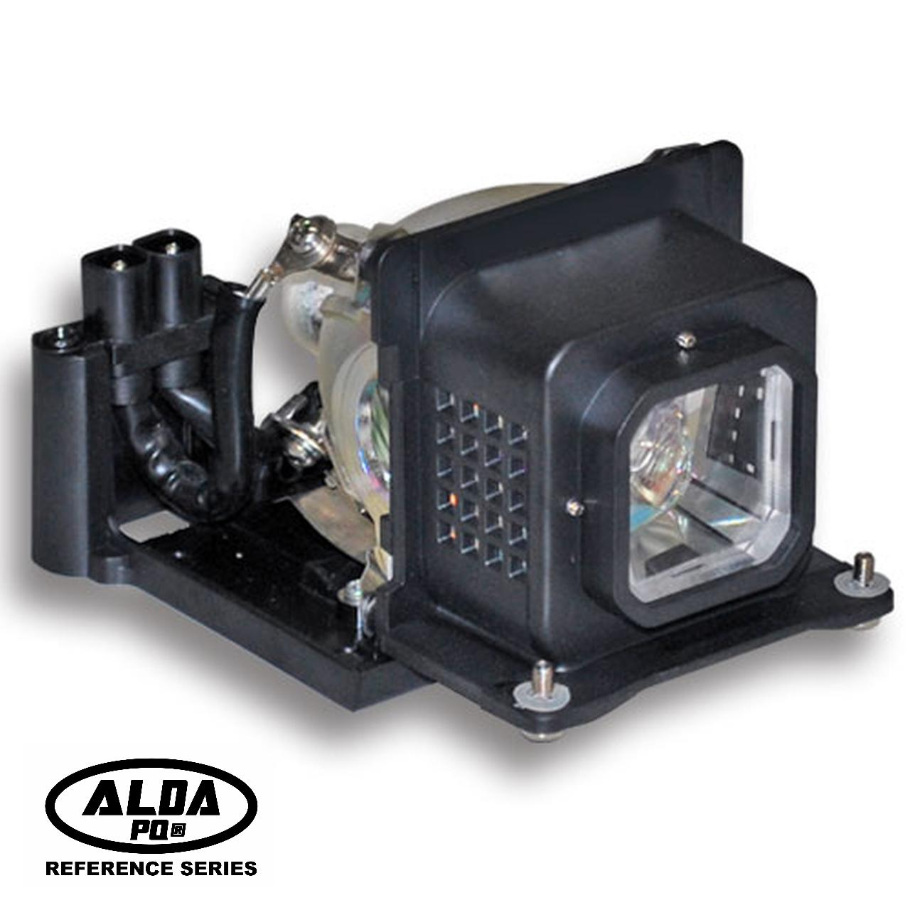 Alda PQ Reference, lamp for SANYO POA-LMP113 projectors, projector lamp  with housing