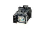 Alda PQ Referenz, Lampe für NEC NP01LP Projektoren, Beamerlampe mit Gehäuse Bild 4