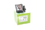 Alda PQ-Premium, Projector Lamp for HITACHI CP-HX6500 projectors, lamp with housing 001