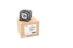 Alda PQ Original, Beamerlampe für EPSON 580 SMART Projektoren, Markenlampe mit PRO-G6s Gehäuse